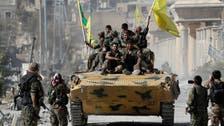 شام میں داعش کے ٹھکانوں پر امریکی اتحادیوں کے فضائی حملوں میں 25 شہری ہلاک