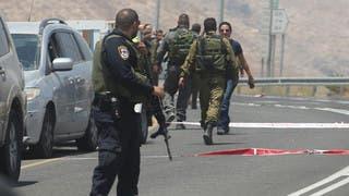 من قوات الاحتلال الإسرائيلي