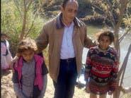 شاهد طفلتين مصريتين تمتهنان صيد السمك لسد رمق أسرتهما