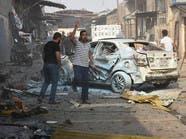 انخفاض بنسبة 60% في عدد قتلى الهجمات الإرهابية بالعراق