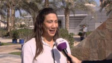 VIDEO: Egypt's Olympic swimmer Farida Osman on breaking records, stereotypes