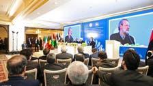 """الغياب وضعف التمثيل يحرجان إيران بـ""""مؤتمر البرلمانات"""""""
