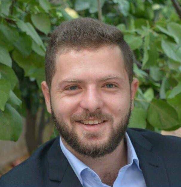 أحمد نصر جرار