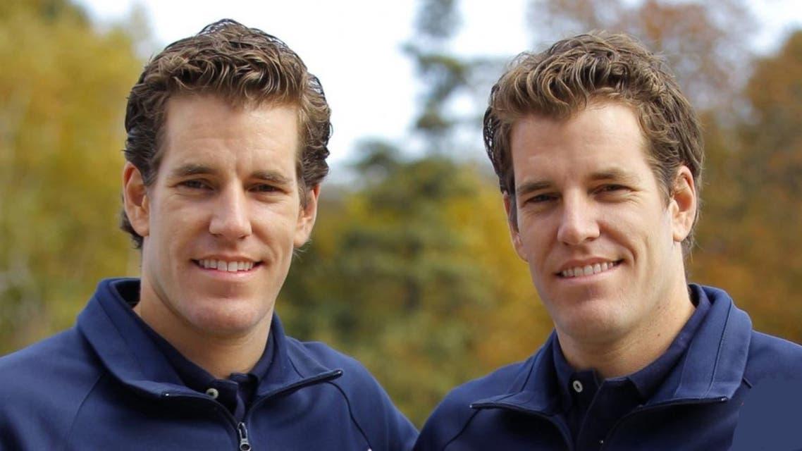 الأخوين المليارديرين وينكليفوس