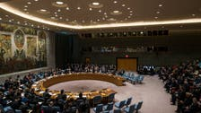 New UN draft on Syria ceasefire seeks to win Russian backing