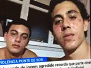 اتهام نجلي السفير السابق للعراق في البرتغال بمحاولة قتل