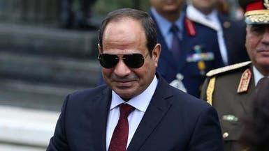 السيسي: أعلم ما كان يُحاك ولن أسمح بإسقاط مصر مرة أخرى