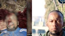 داعش کے جرمن' موسیقار' کمانڈر کی ہلاکت کی اطلاعات