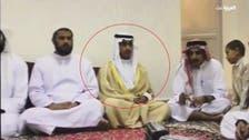 Tehran sends Hamza Bin Laden to Afghanistan