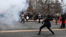 إسقاط الملاحقات ضد ناشطين تظاهروا ضد ترمب يوم تنصيبه