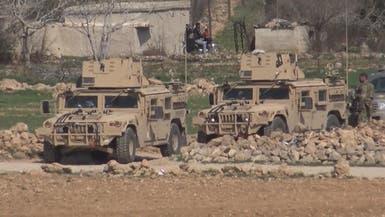 روسيا من تأييد تركيا ضد واشنطن للقلق من هجومها العسكري على عفرين
