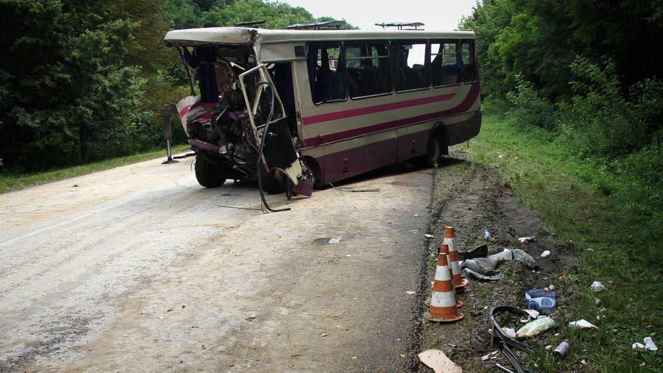 مقتل 34 شخصاً في هجوم مسلح على حافلة غرب إثيوبيا