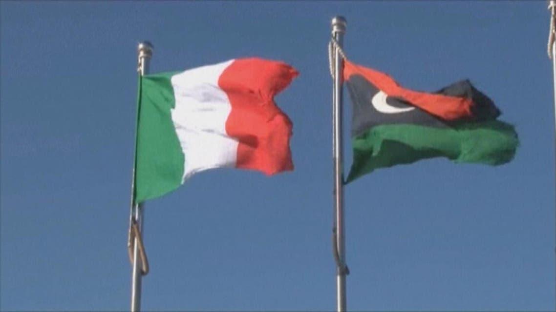 THUMBNAIL_ الأطراف الليبية ترفض قرار إيطاليا بزيادة عدد قواتها في ليبيا