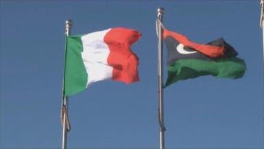 """روما تنفي زيارة رئيس حكومتها بنغازي لإنقاذ """"باليرمو"""""""