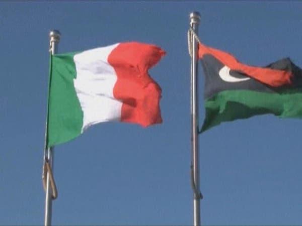 إيطاليا: فرنسا لا ترغب باستقرار ليبيا