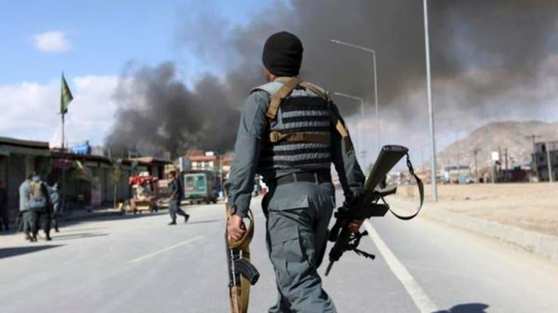 انفجار در گردیز افغانستان