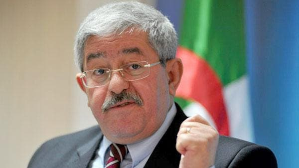 رئيس الوزراء الجزائري السابق أمام القضاء للمرة الثالثة
