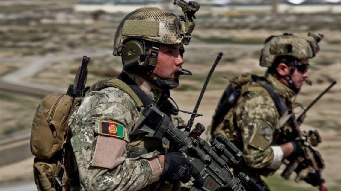 اعزام نیروهای ویژه به فراه برای مقابله با طالبان
