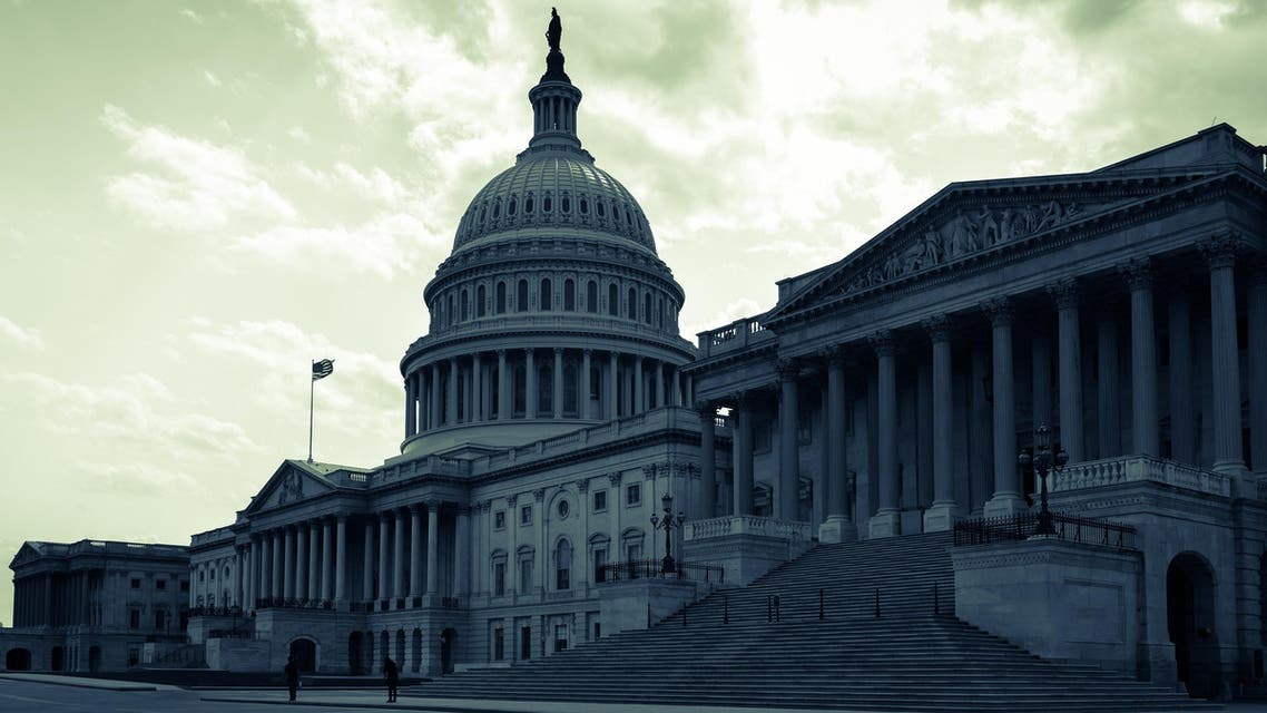 The shutdown is only the fourth government closure in a quarter-century. (File photo: Shutterstock)