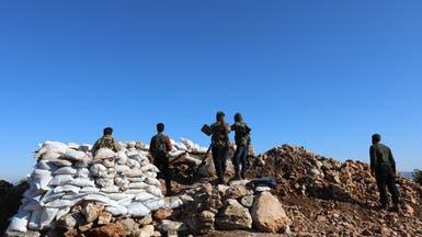 """الجيش التركي يطلق عملية """"غصن الزيتون"""" بعفرين السورية"""
