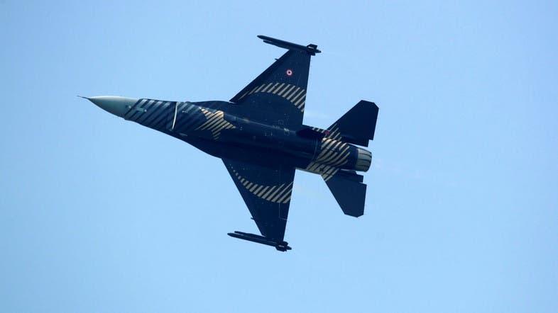 Turkish army launches new strikes on Kurdish militia targets in Syria