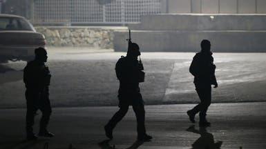 14 أجنبيا و4 أفغان ضحايا هجوم طالبان على كابول