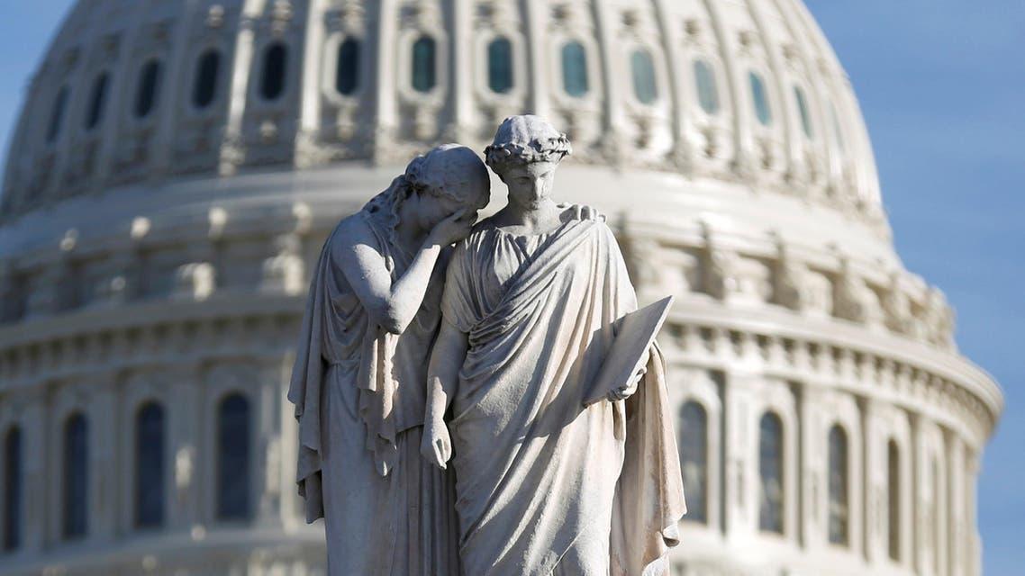 الكونغرس الأميركي أميركا