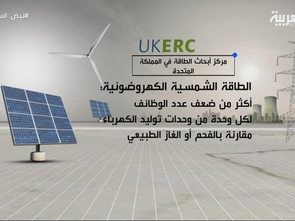بالأرقام.. قطاع الطاقة البديلة يولد وظائف وفرص عمل