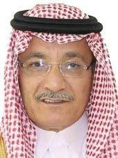 Fahad Al-Deghaither