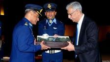 عرب اسرائیل جنگ میں اسرائیلی جہاز گرانے والے پاکستانی ہواباز کے لئے ایوارڈ