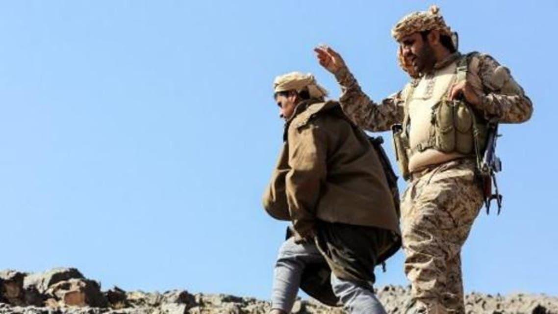 """ارتش یمن مینها و موشکهای حوثیها را در """"البقع"""" خنثی کرد"""