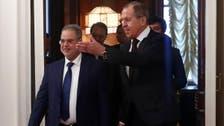 روس اسد رجیم کا تختہ الٹنے کی کسی بھی اسکیم کو مسترد کرتا ہے: سرگئی لاروف