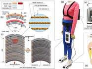 عضلات صناعية.. إنسان آلي يساعد مفصل الفخذ