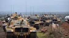 شام اور عراق میں فوجی کارروائیوں سے متعلق تُرک حکومت کے اختیارات کی مدت میں توسیع