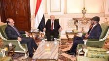 علی صالح کے بھائی کا حکومت کے ساتھ مل کر حوثیوں سے لڑنے کا اعلان
