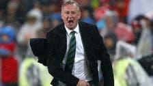 أونيل يرفض عرضا لتدريب منتخب أسكتلندا