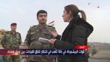 قائد من البيشمركة: قواتنا متأهبة وننتظر أربيل وبغداد