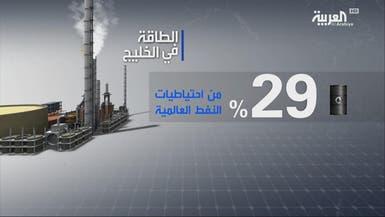 لماذا يتجه الخليج لزيادة الاعتماد على الطاقة البديلة؟