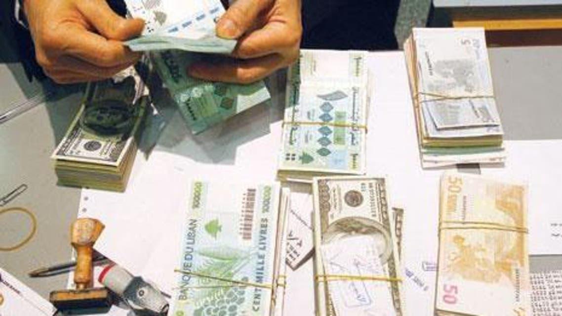 لبنان إنفاق
