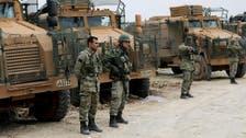 Turkey shells Syrian pro-regime forces in Afrin