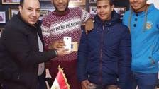 بطريقة ذكية.. مصري أعاد آلاف الهواتف المسروقة لأصحابها