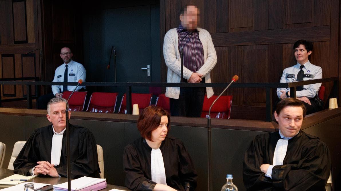 ايفو بوب أمام المحكمة