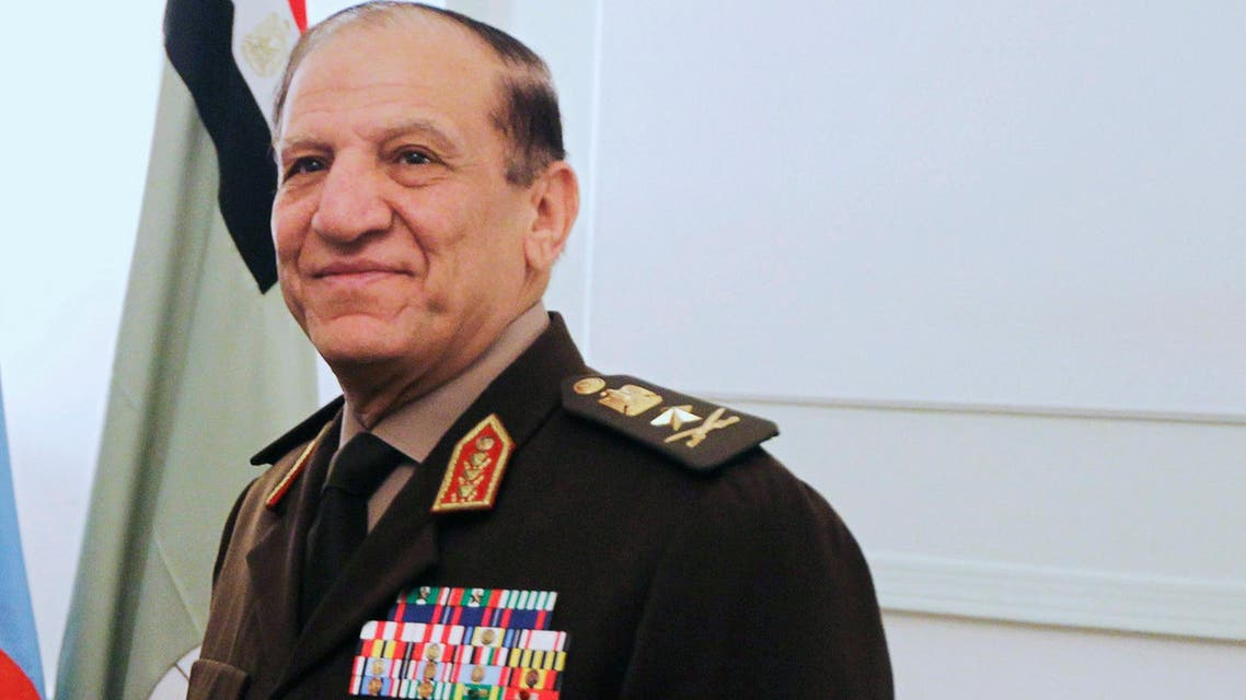 Samy Anan. (Reuters)