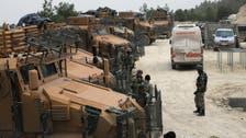 Turkey says Syria safe zone center to start work next week