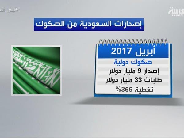 هذه أبرز إصدارات الصكوك في السعودية