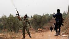 شام میں ترکی کا آپریشن جاری ، عفرین میں 11 مقامات پر جیشِ حُر کا کنٹرول