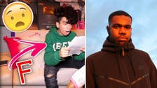 Saudi YouTuber's 13-second use of British RnB song makes it a hit among Arabs