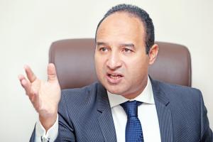 الدكتور محمد أبو شقة