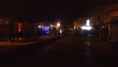 ليبيا.. 41 قتيلاً و80 جريحاً بانفجار سيارتين في بنغازي