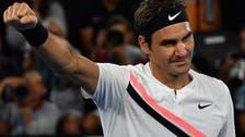 Veteran Federer welcomes new faces in Australian Open semis